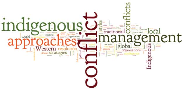 conflict management in a healthcare organization
