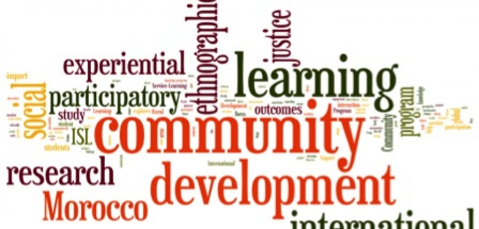 Community Development Essay